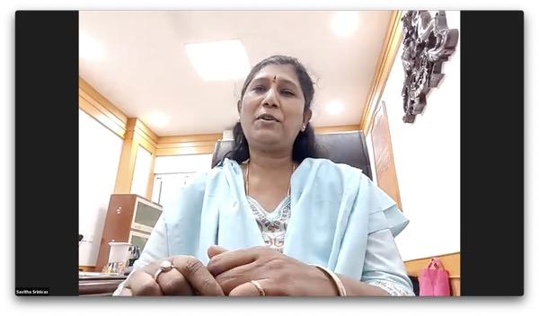 savitha-srinivas-20th-annual-national-virtual-science-fiction-conference-india